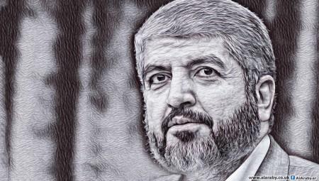 الكاتب الأردني محمد أبو رمان تعليقا على ندوة منتدى التفكير: هل رؤية مشعل ممكنة؟